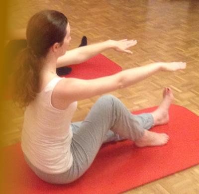 Cours abdotonic et yoga : c'est la rentrée !